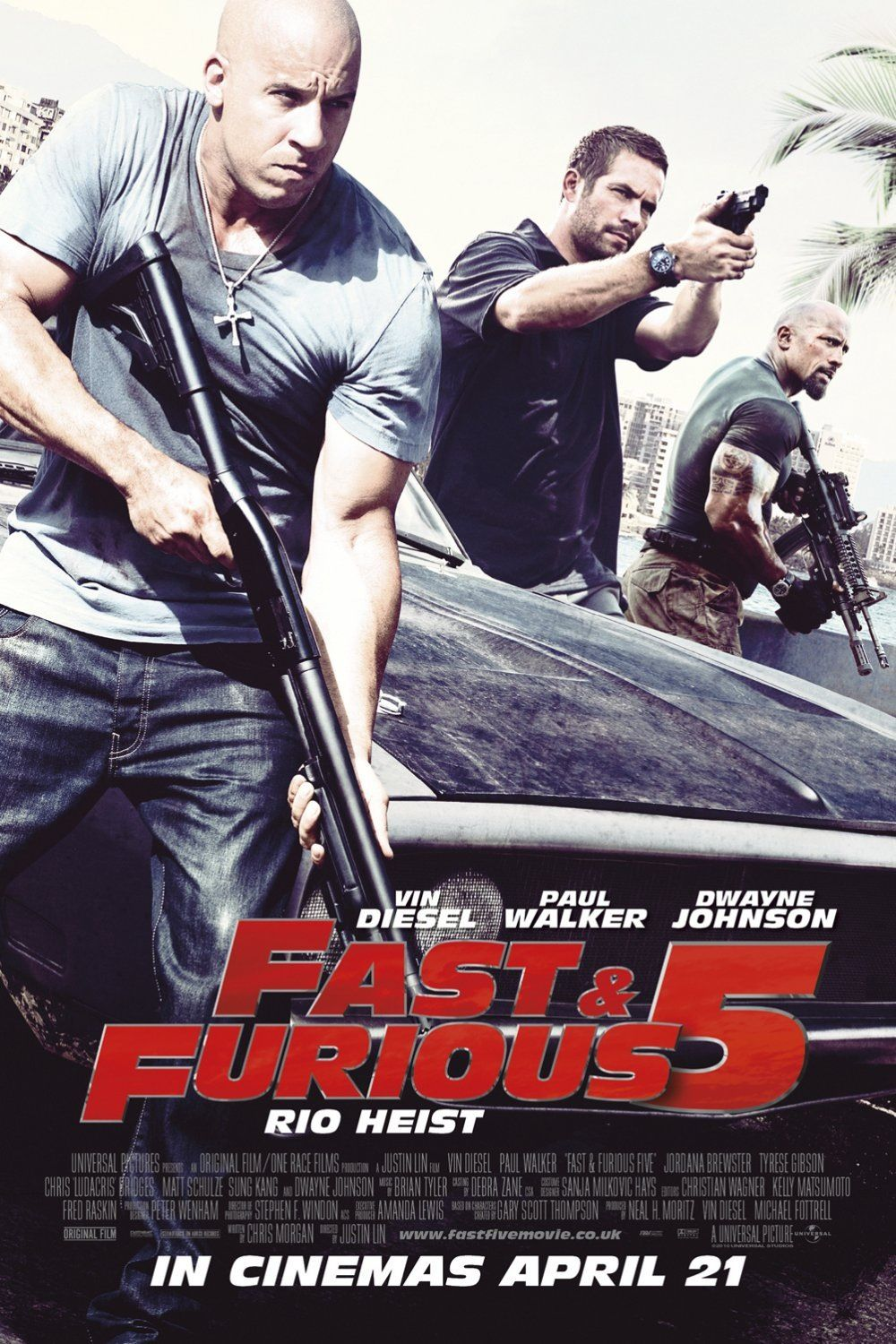 fast and furious 5 fast and furious pinterest film cin ma et rapide. Black Bedroom Furniture Sets. Home Design Ideas