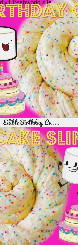 Edible Birthday Cake Slime DIY (Fast Fun Fix Friday) Edible Marshmallow Birthday... #edibleslime Edible Birthday Cake Slime DIY (Fast Fun Fix Friday) Edible Marshmallow Birthday...,  #Birthday #Cake #DIY #DIYEdiblearrangements #DIYEdiblecannabis #DIYEdiblecookiedough #DIYEdiblegifts #DIYEdibleglitter #DIYEdiblemarijuana #DIYEdiblepaint #DIYEdiblepot #DIYEdibleschoolsupplies #DIYEdibleslime #DIYEdiblestuff #DIYEdiblethc #DIYEdibleweed #edible #fast #Fix #Friday #Fun #Marshmallow #Slime #edibleslime