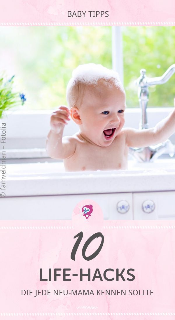 Baby Lässt Sich Nur Von Mama Beruhigen