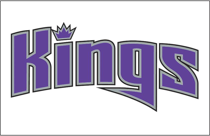 Sacramento Kings Jersey Logo 20032008 Sacramento kings