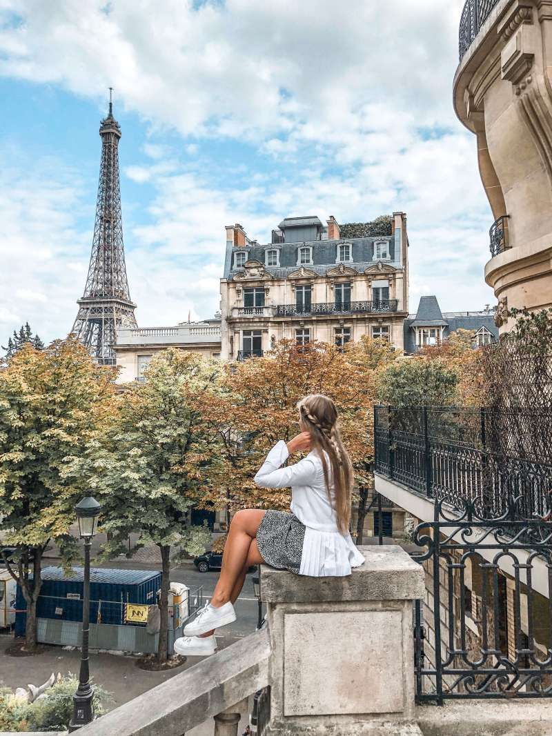 10 Der Schonsten Fotolocations In Paris Fotospot Guide Paris Fotografie Paris Reisen Paris Urlaub