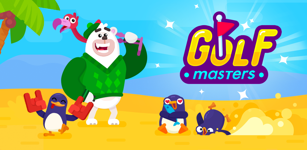 How to Download and Play Golfmasters Fun Golf Game on PC
