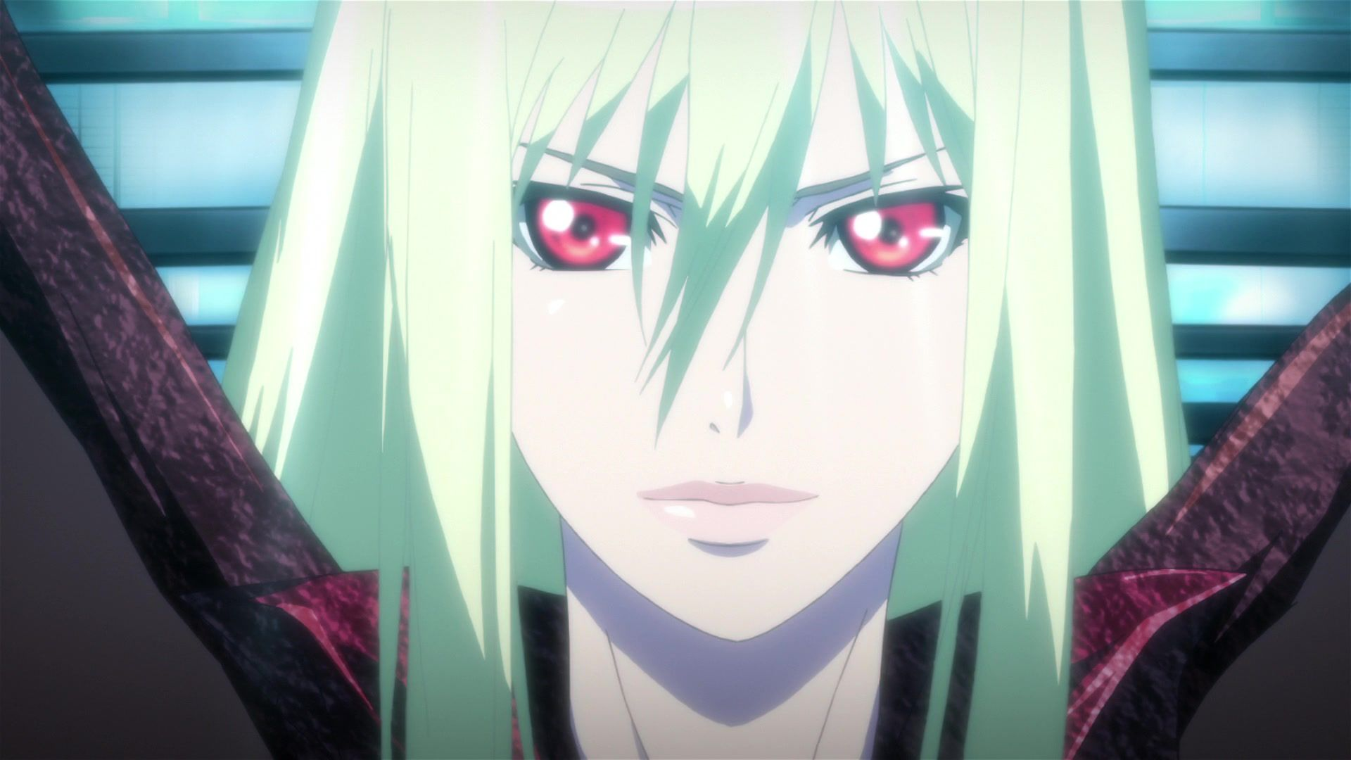 Anime image for dance in the vampire bund