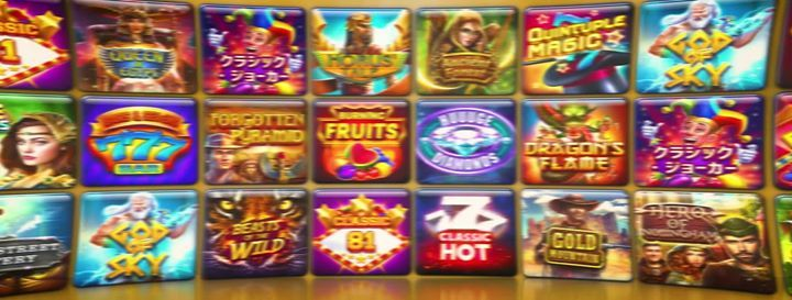Best payout games on jackpot city