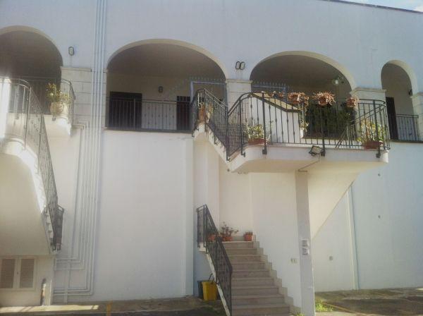 L'agenzia Immobiliare Salento Vendocasa affitta abitazione indipendente a Maglie a pochi km da Otranto.