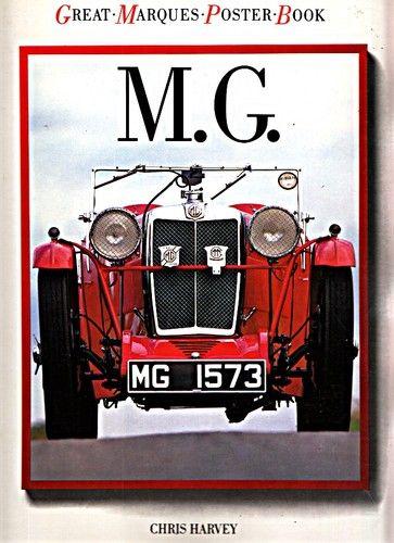 Pin En Mg Cars