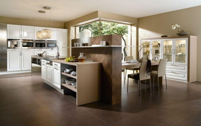 Feng Shui Einrichtung -Die Küche nach den Feng Schui Regeln ...