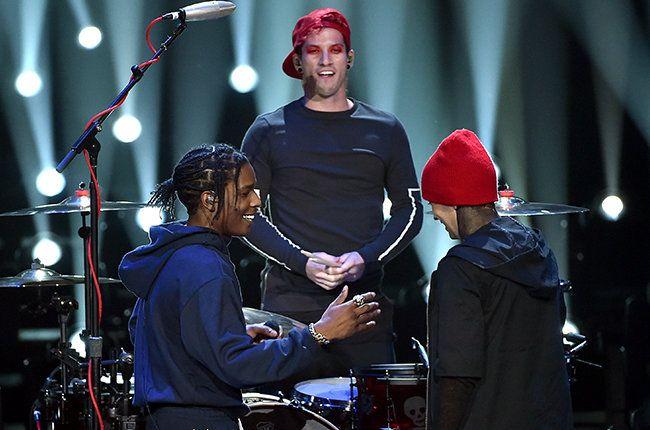A$AP Rocky & Twenty One Pilots