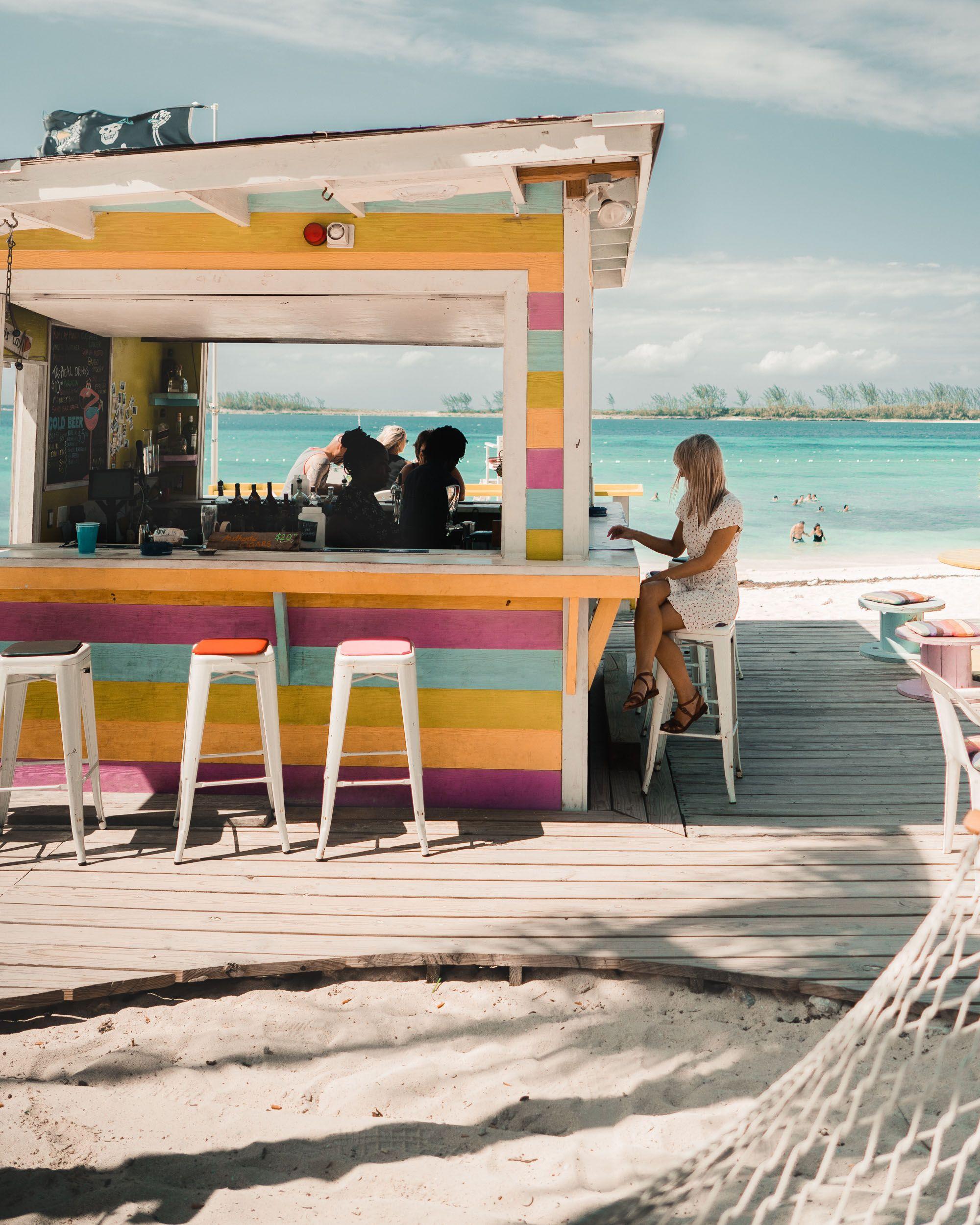 the complete nassau, bahamas travel guide | bahamas