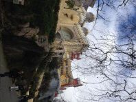 "API Study Abroad Blog: One ""Bom Dia"" in Portugal #Excursions #Lisbon #Sintra"