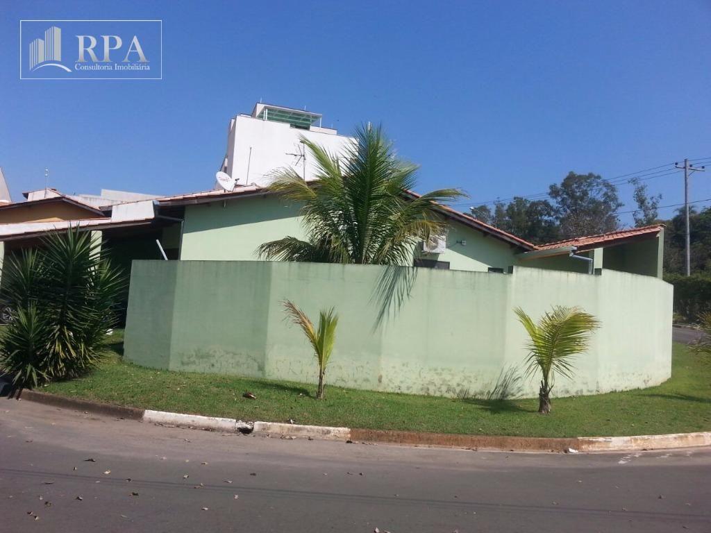 Foto link Casa Térrea no Condomínio Dálias - Sorocaba