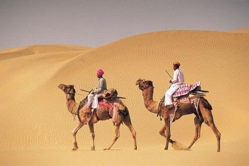 Domestic Tourists Boosts Rajasthan Tourism - http://www.easydestination.net/blog/item/domestic-tourists-boosts-rajasthan-tourism