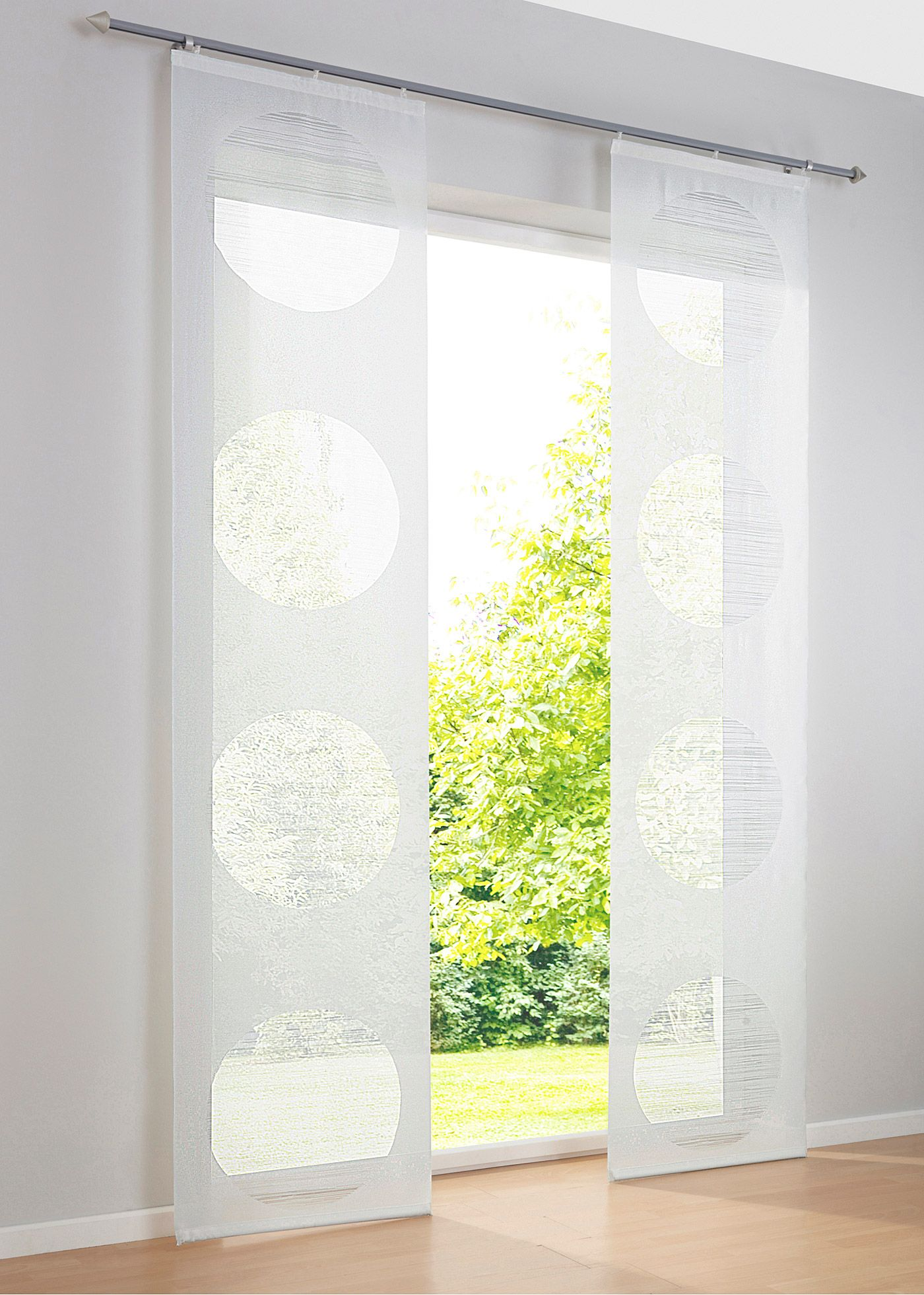 Frisch Bonprix Gardinen Wohnzimmer Ideen