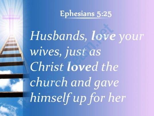 0514 ephesians 525 christ loved the church powerpoint church sermon Slide03 http://www.slideteam.net/
