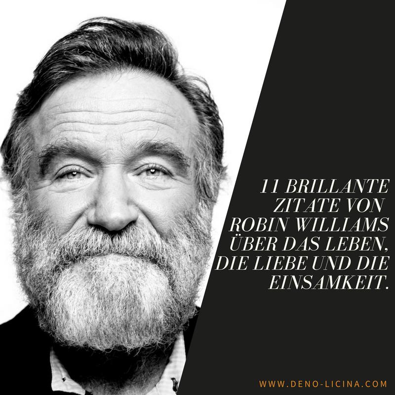 Robin Williams Zitate