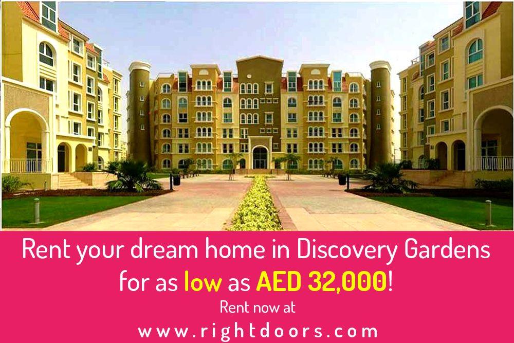 e4c6e953d3efb37fe5368ff7feb65be4 - Apartment For Rent In Discovery Gardens Dubai