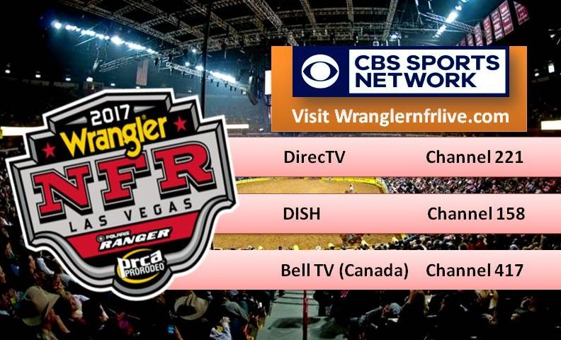 Nfr 2017 Live Stream Game Time Tv Channel How To Watch