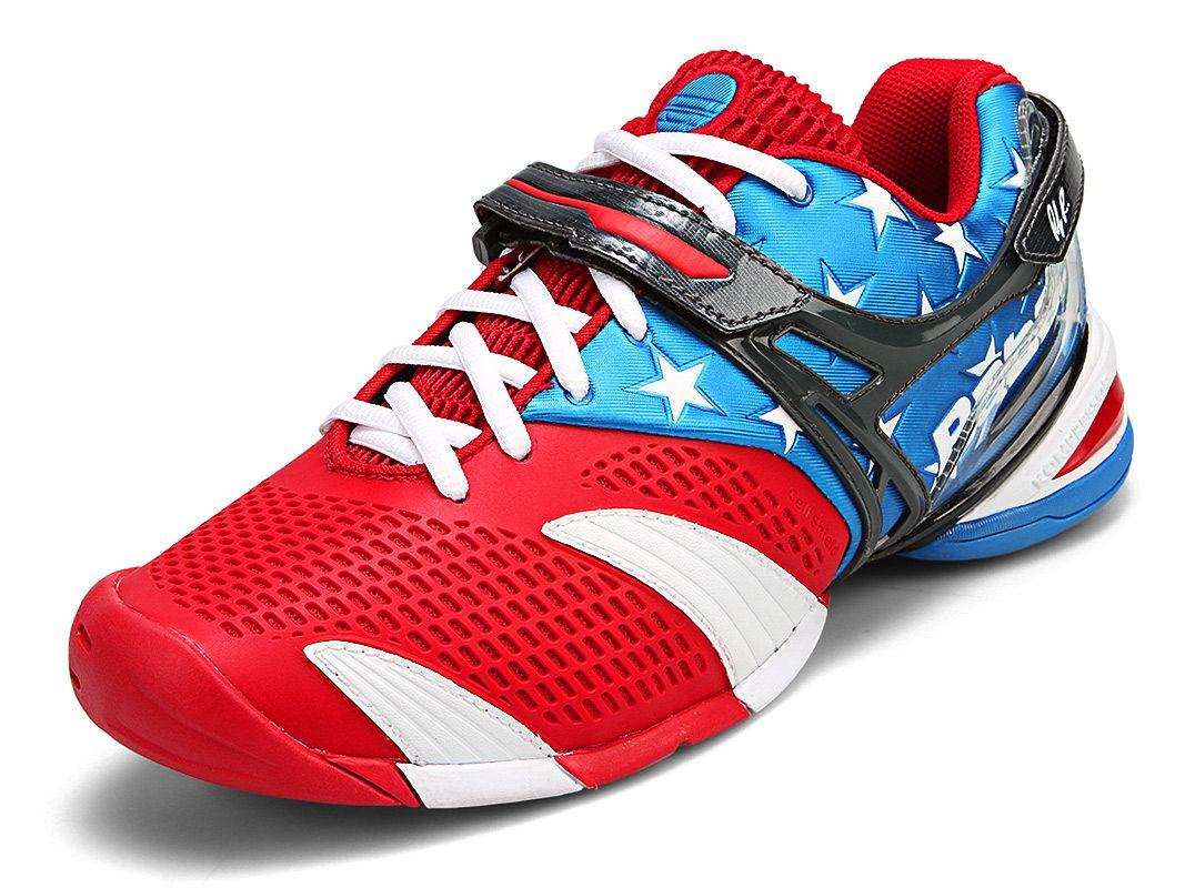 Mens usa patriotic stars strips shoes