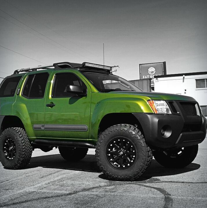 9 Best 2016 F150 Lariat Build Images On Pinterest: Nissan Xterra, Nissan And Php
