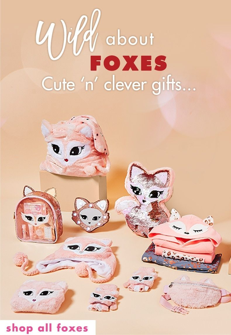 Shop All Foxes Kids clothes sale, Cute girl outfits