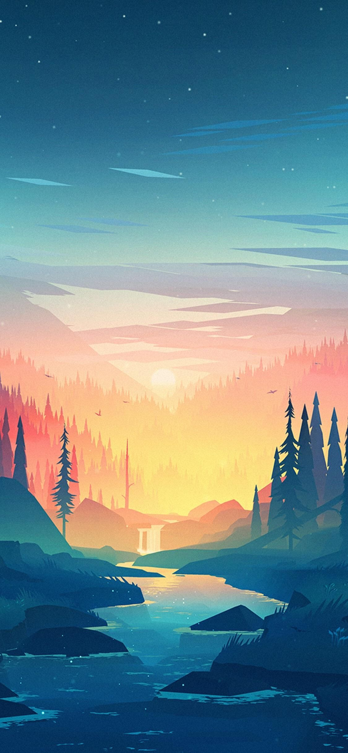 Pin By Bimarq Studios On Fondos Tumblr Landscape Wallpaper Beautiful Landscape Wallpaper Nature Wallpaper