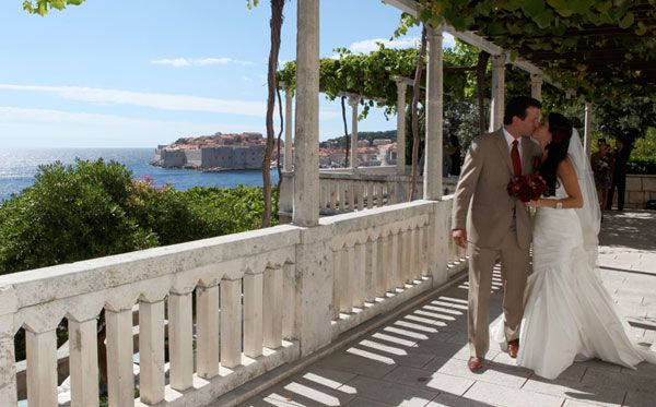 10 Off Wedding Packages At Dubrovnik Weddings Events If You Book Through Www