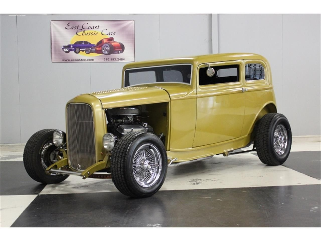 1932 Ford Vicky for Sale | ClassicCars.com | CC-984965 | Traditional ...