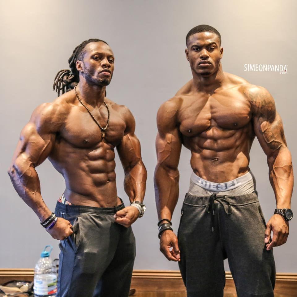 OfLocsAndFitness   Body building men, Bodybuilding, Fitness