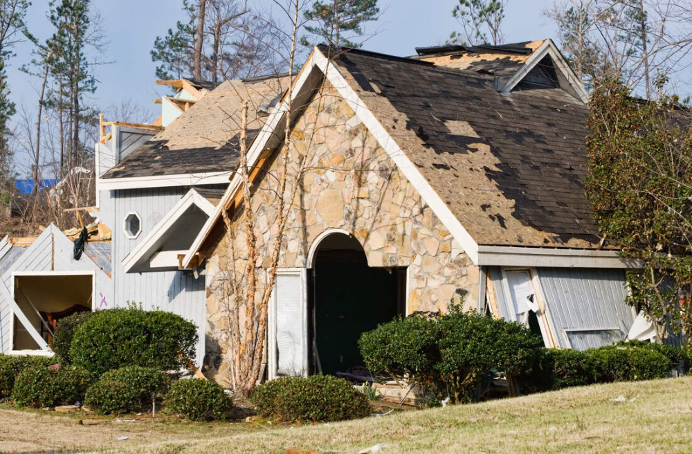 How Does Property Damage Claim Adjusting Work in Texas?