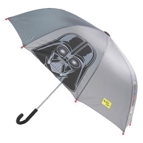 Boys' Western Chief Star Wars Darth Vader Umbrella