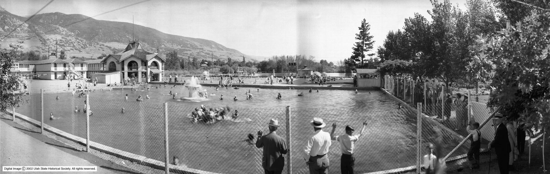 Lagoon Swimming Pool Farmington Utah 1930 Hearts Of The Children Pinterest Utah