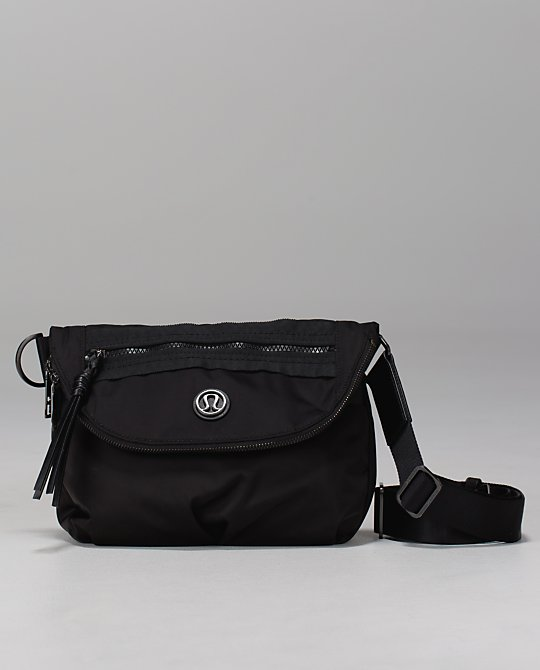 2ca77b1f522 Festival Bag | women's accessories | lululemon athletica | Color: black |  Lululemon.com