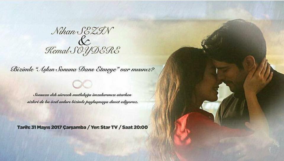 A Wedding Invitation Tv Stars Turkish Actors Actors