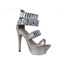 #Alisha Hill              #ApparelFootwear          #Olivia #Alisha #Hill #Silver #Bootie #Rhinestone #Platform #Prom #Dress #Shoes                         Olivia by Alisha Hill Silver Bootie Rhinestone Platform Prom Dress Shoes                                http://www.snaproduct.com/product.aspx?PID=7135468