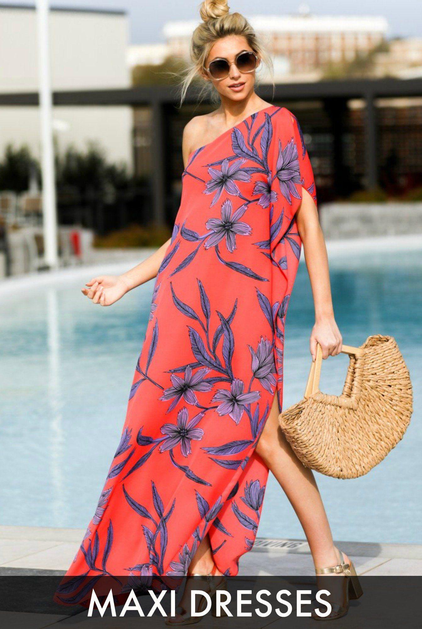 9d25f3d676fc Lovely Yellow Floral Maxi Dress - Floral Print Wrap Dress - Maxi - $48 –  Red Dress