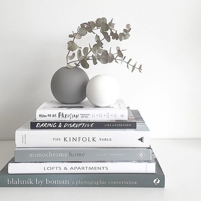 Coffee Table Books And Cooee Vases Product Styling And