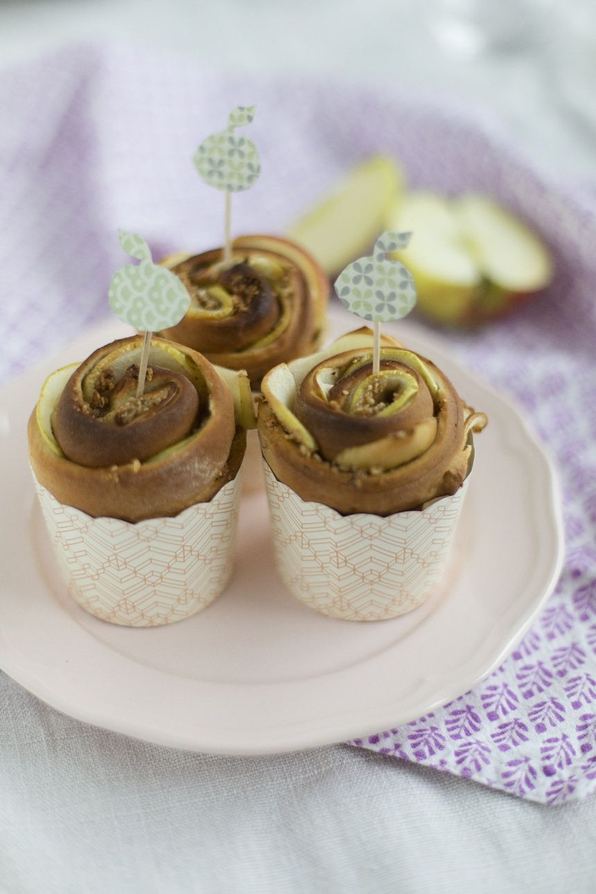 autumn recipe week {dessert}