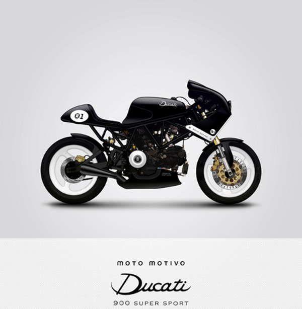 ..._Moto Motivo Ducati 900 SS