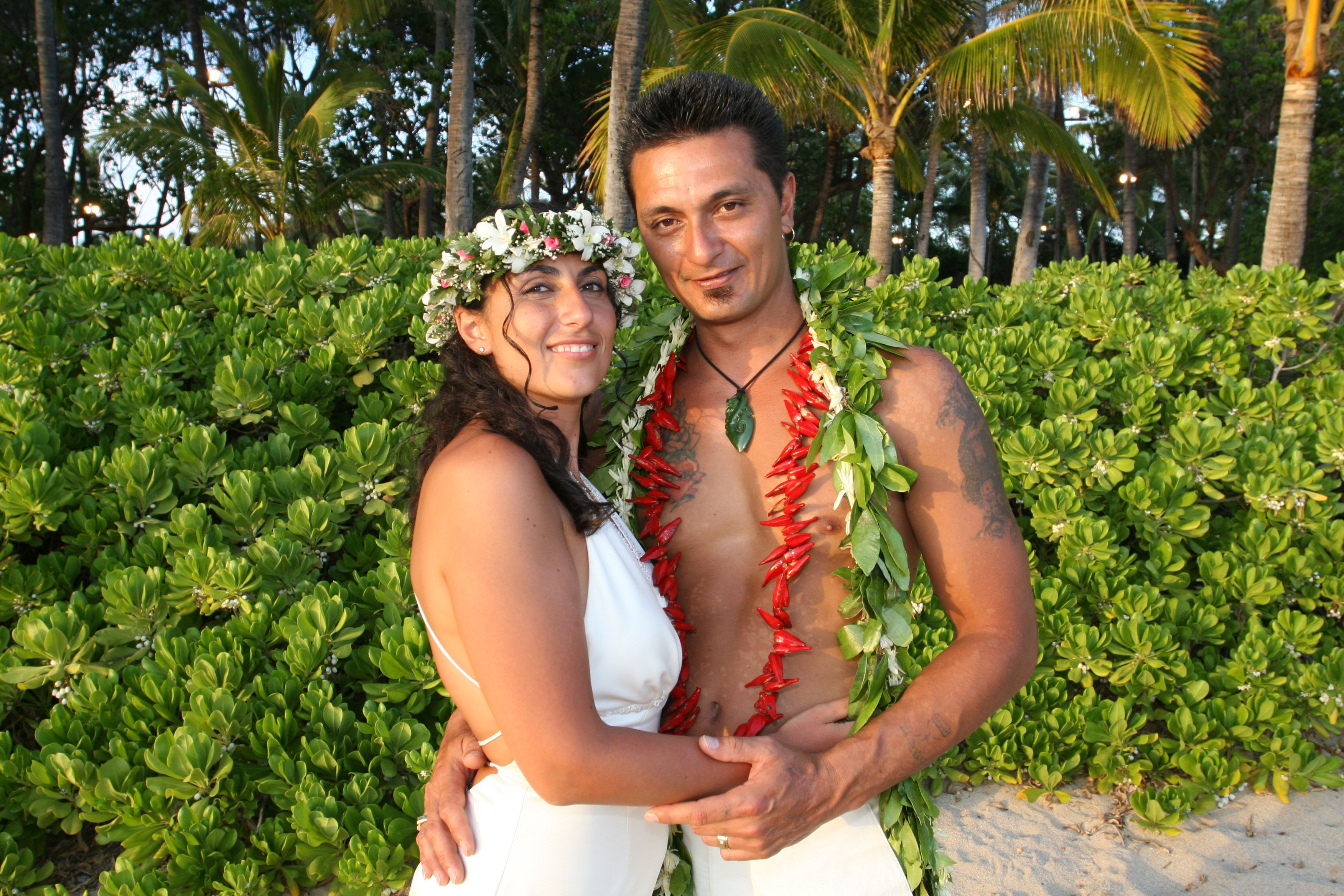 Wedding Planner For Your Oahu Kauai Or Vow Renewal Ceremony