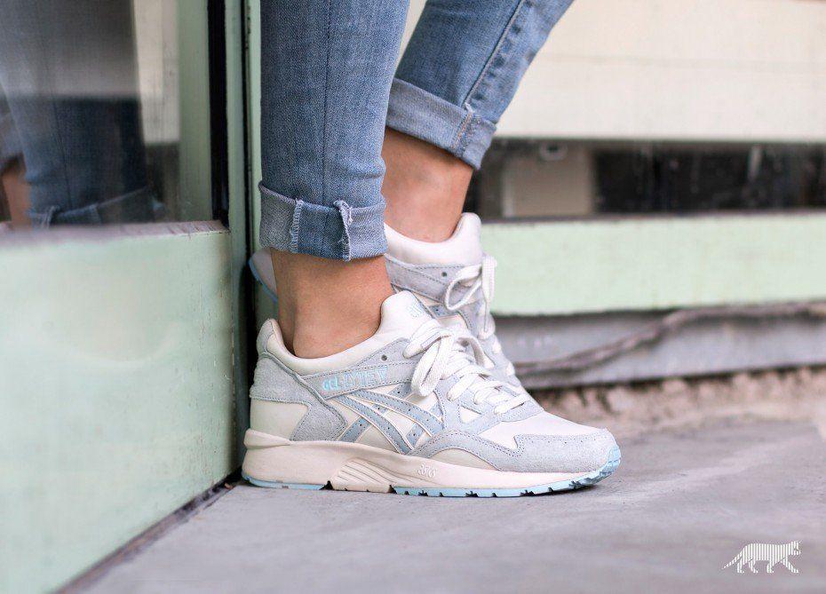 Asics Gel-Lyte V | Womens sneakers, Sneakers, Asics sneakers
