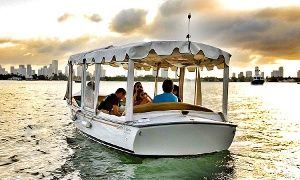 Groupon - One- or Two-Hour Boat Tour for Up to Six with a Captain from Watersports Paradise (46%Off) in Oceanfront. Groupon deal price: $88