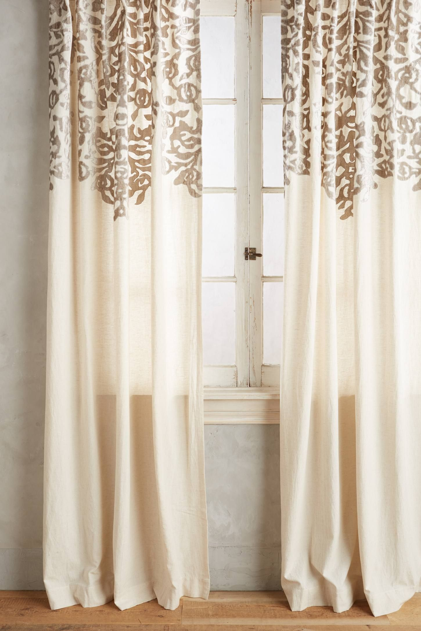 Smithery Curtain Rod   Bedrooms, Room and Living rooms