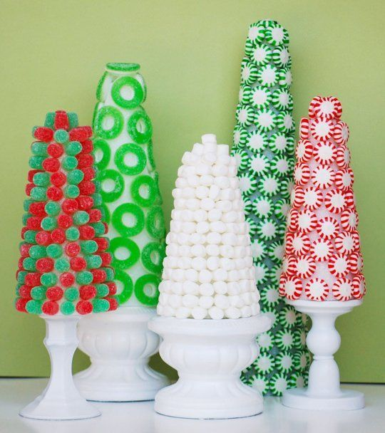 diy holiday crafts Holiday Nostalgia DIY Christmas Craft Ideas