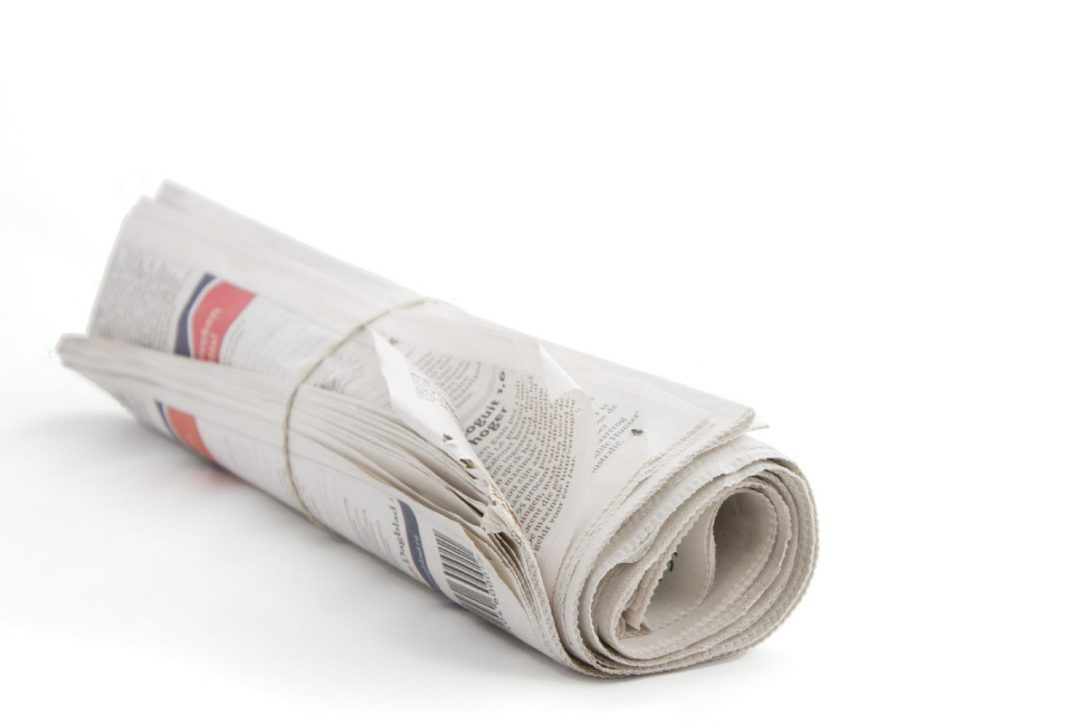 Quebec newspapers demand government help to shift to digital: A coalition representing 146 newspapers in the province want a five-year temporary financial assistance program and the abolition of the sales tax on newspapers. (Toronto Star 28 September 2016)