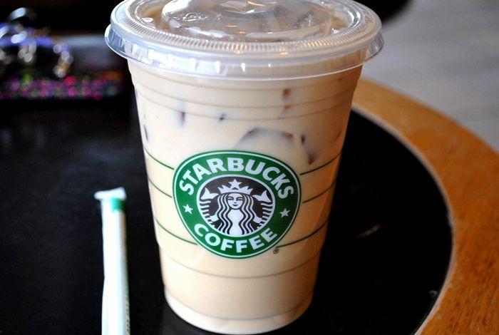 Does Starbucks White Chocolate Mocha Have Caffeine