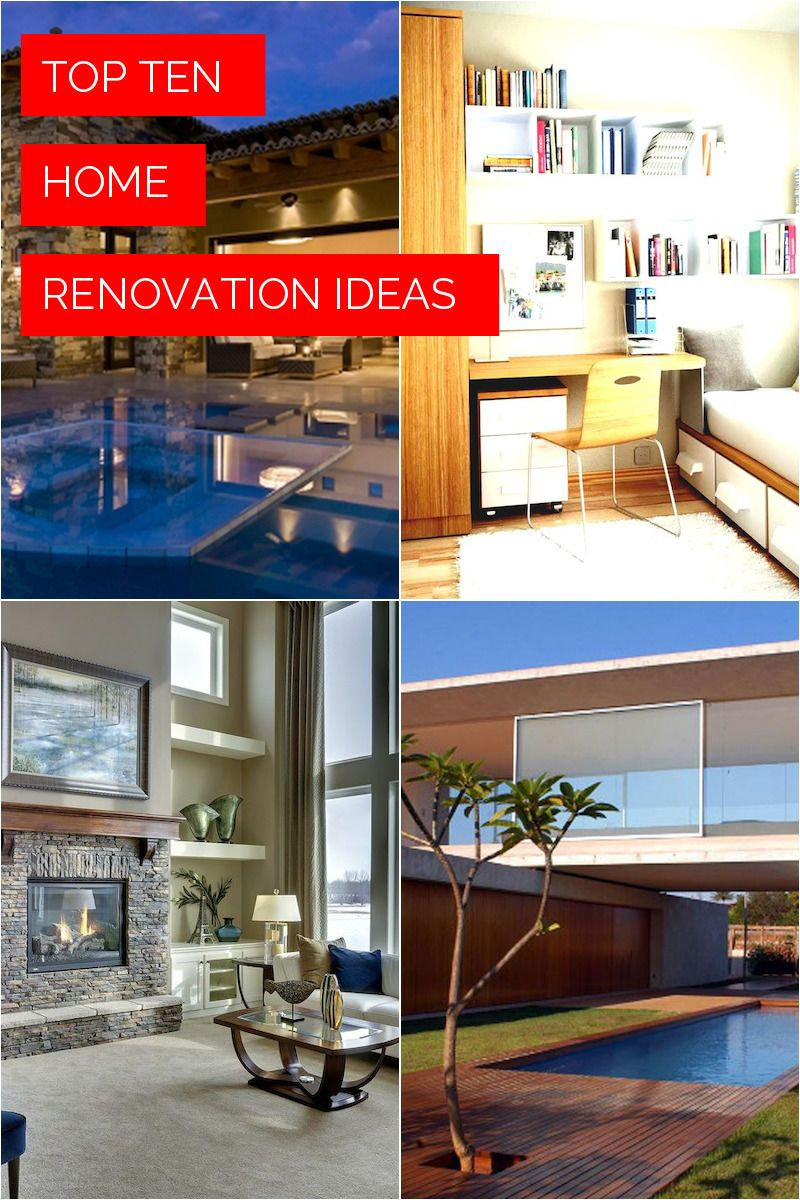 Saving Money On Home Renovations Home Renovation On A Budget