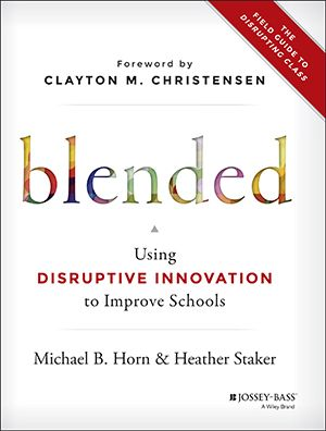 In the book Blended: Using Disruptive Innovation to Improve Schools, Michael B. Horn and Heather Staker offer a practical guide to implementing blended learning techniques in K-12 classrooms. In this excerpt, they explain how blended learning makes it possible to organize schools around the things students care most about: accomplishing something and having fun. #bookexcerpt #mustread #K12 #blendedlearning #teaching #teachers