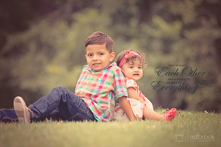 Sibling Photography Idea Brother And Sister Photo Idea Children