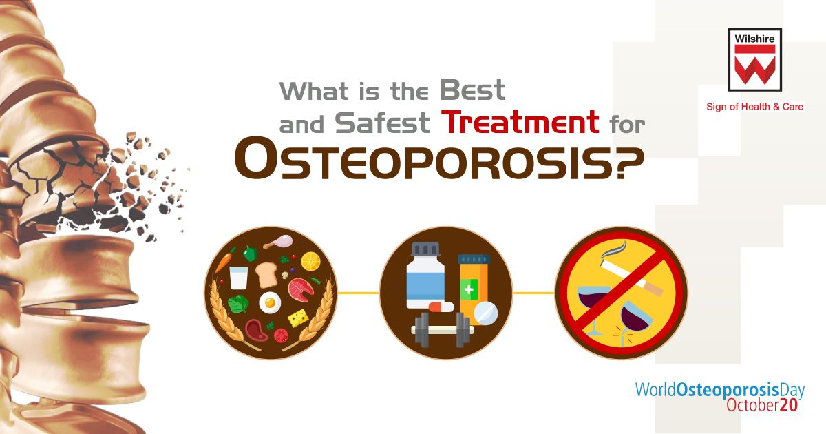 19++ What do bisphosphonates do for osteoporosis info