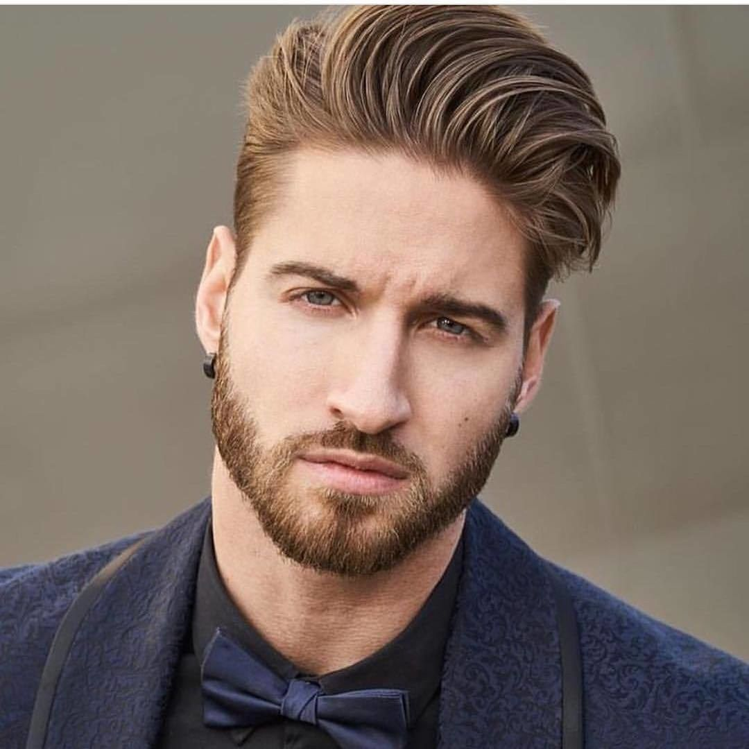 Men's haircut pictures mens haircut   Прически  pinterest  haircuts hairstyles